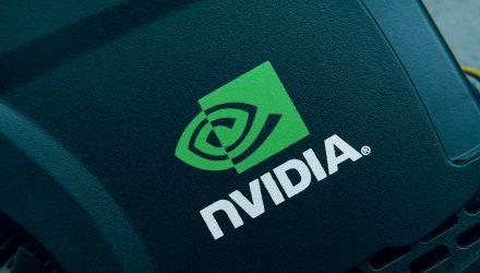 Nvidia Helping to Ease the Pressure on Semiconductor ETFs