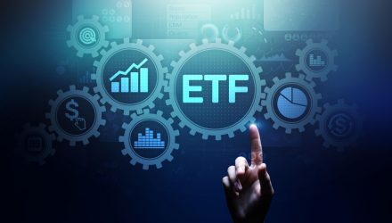 ProShares Files for a Blockchain ETF with the SEC