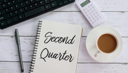 Q2 Bank Earnings Help Propel Financial Stock ETFs