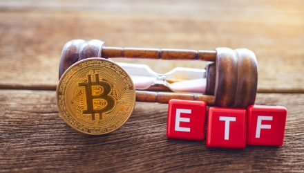 SEC Commissioner Thinks It's Time for a Bitcoin ETF