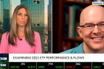 TD Ameritrade: Dave Nadig Discusses ETF Performance and Flows