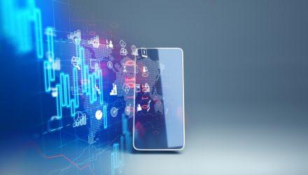 Tech Outlook Enhances Allure of Disruptive Growth Mode Portfolio