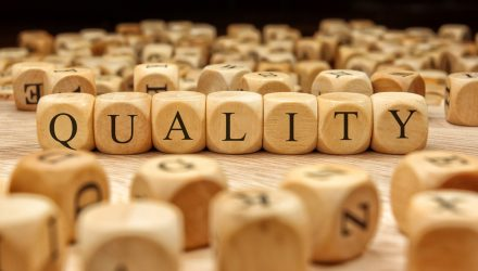 The Pursuit of Quality