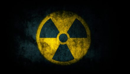 The Sprott Physical Uranium Fund Has Arrived