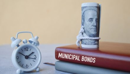 This Municipal Bond ETF Could Become More Diverse