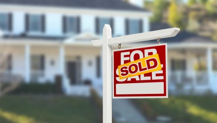 This Real Estate ETF Won't Price You Out of the Market