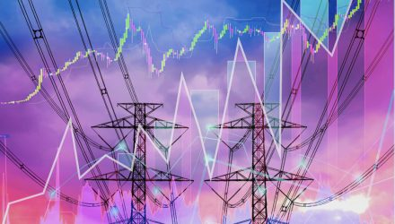 This Strong-Performing Energy ETF Gives You Access to Small Cap Value