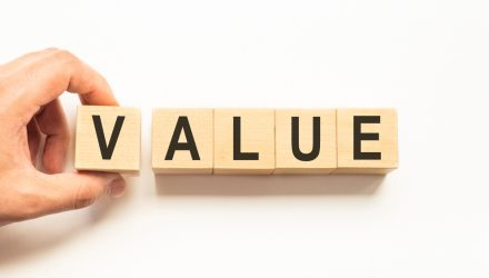 Value ETFs Can Keep Bringing...Well...Value to Investors