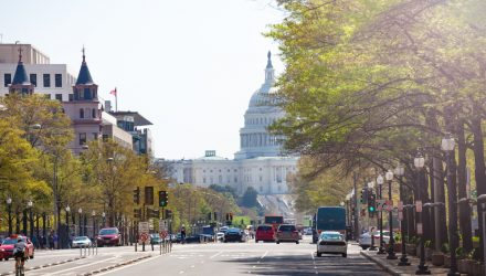 Watch This ETF as Capitol Hill Puts Infrastructure in Its Sights