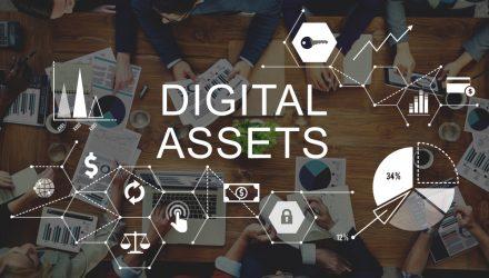 WisdomTree Reports Record Quarter, Speaks on Digital Assets