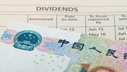 Asia Is Becoming a Premier Dividend Destination