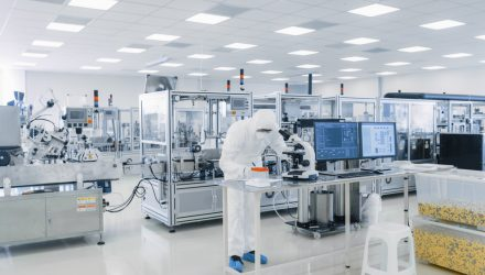 3 ETFs to Access a Changing Pharmaceutical Industry