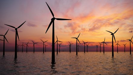 A Big Infrastructure Bill Could Be Wonderful for This Wind ETF