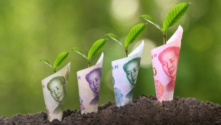 A Longer-Term Approach to Investing in China