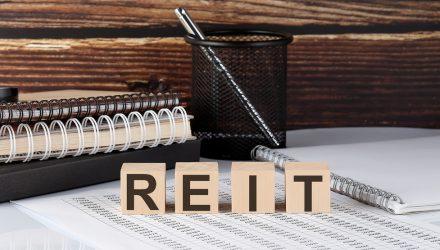 A Real Estate Rebound: REIT ETFs Are Back