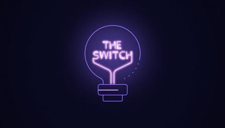 ARK The Switch Logo
