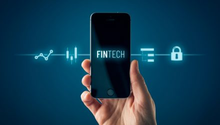'ARKF': The Epicenter of a Shifting Payments Landscape