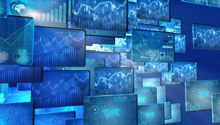 Active Managers Are Increasingly Turning to Data Analytics