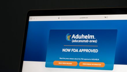 Alzheimer's Drug Cost Pushes Pharmaceutical Prices Back Into the Spotlight