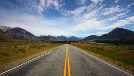 As Transportation Picks Up, These Two ETFs Are on the Move