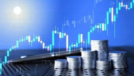 As the Markets Waver Thursday, Growth ETFs Push Ahead