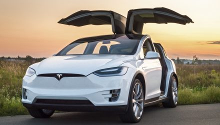 Big Tesla Exposure Could Boost This ETF as Adoption, Profitability Increase