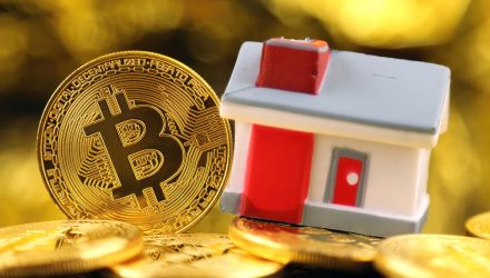 Bitcoin Mortgage Payments on Horizon for U.S.'s Second-Largest Lender