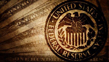 Bond ETFs Higher as Traders Wait on Fed's Jackson Hole Symposium