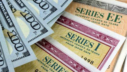 Bonds Are Surpassing Gold as Preferred Safe Haven Asset