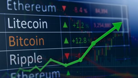 Booming Crypto Markets Bode Well for New Investment Products