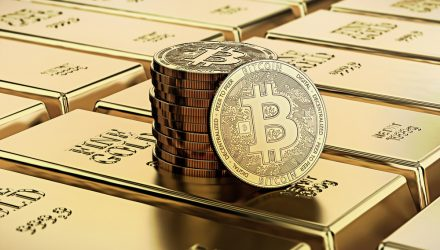 Can Bitcoin Join Gold at the Alternative Asset Table?