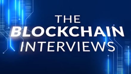 Michael Saylor on The Blockchain Interviews with Dan Weiskopf