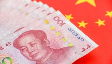 China ETFs Slide as Growth Begins to Slow Down