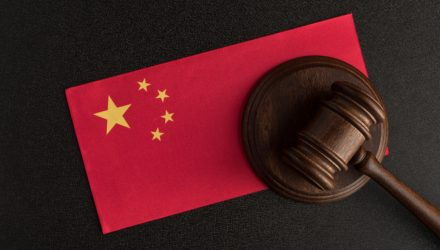China's Regulatory Hammer Continues to Fall on Equities