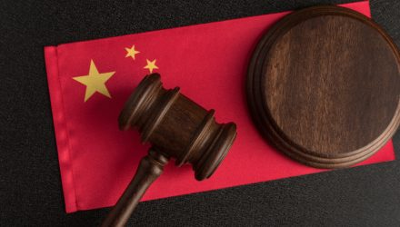 Chinese Regulations Prompt Investors to Switch Industries