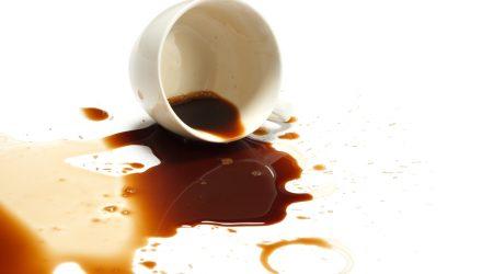 Coffee ETN Perks Up as Droughts Devastate Brazil's Crop Outlook
