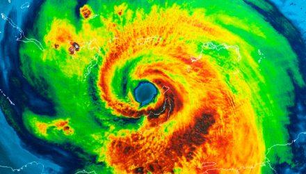 Crude ETFs Encounter Volatility In Wake Of Tropical Storm Ida