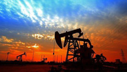 Crude ETFs Fall Again Amid Rising Coronavirus Cases