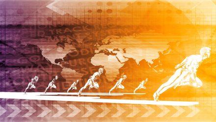 Current Market Leadership: Will it Shift?