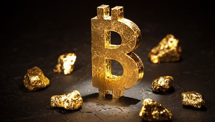Decrypting Bitcoin and Gold