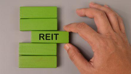 Desperate for Dividends? Consider This High-Dividend REIT ETF
