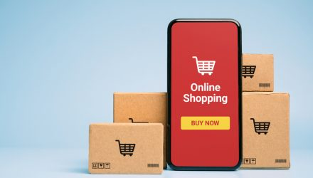 Don't Conflate E-Commerce with the 'Work-from-Home' Sector
