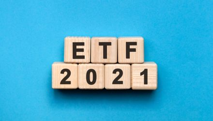 ETF Investors Are Keeping It Simple in 2021