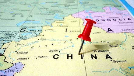 ETF Investors Are Likely Underallocated to China