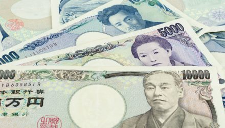 ETFs to Track Continued Volatility in the Japanese Yen