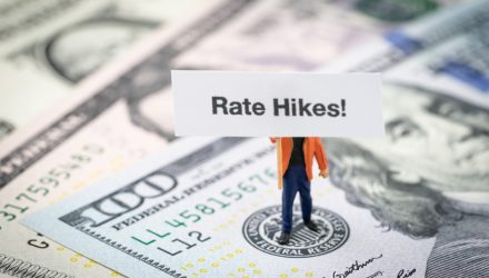 Eventual Rate Hikes Shouldn't Be Dramatic