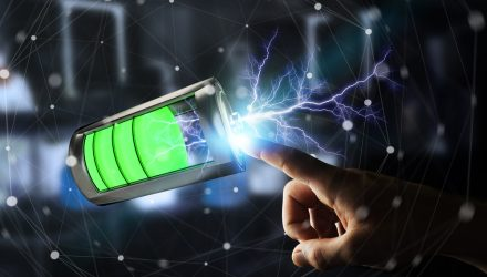 Fast-Changing Innovation: The Battery Race Powers Forward