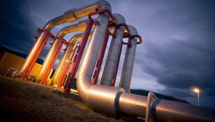 Favorable Risk-Reward Scenarios in Midstream Energy
