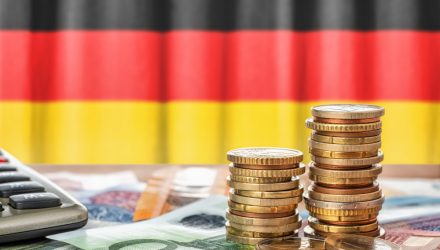 Germany's Inflation Might Be Higher, But This ETF's Expense Ratio Is Still Low