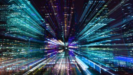 Go with GINN as Tech Tempts Investors Again